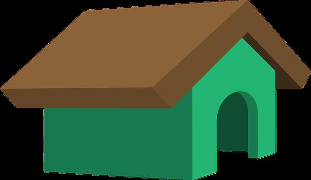 Fabrication d'un abri pour vos animaux